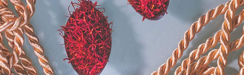 زعفران سرگل ایرانی