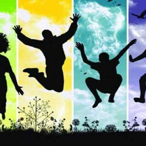 درمان افسردگی با زعفران