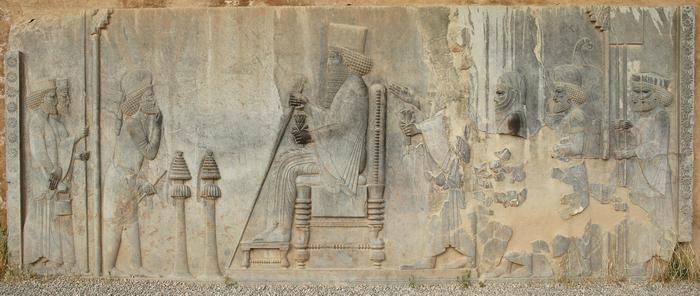 تاریخچه زعفران