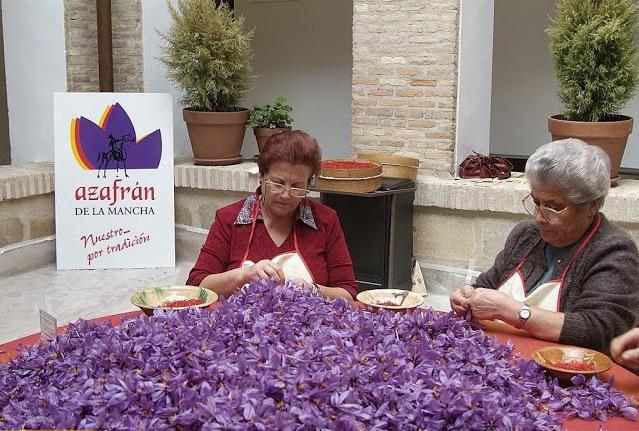 spanish-saffron
