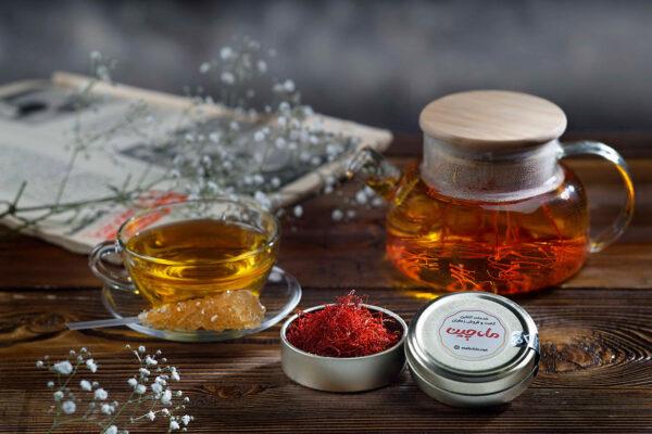 خرید زعفران سوپر نگین ماه چین