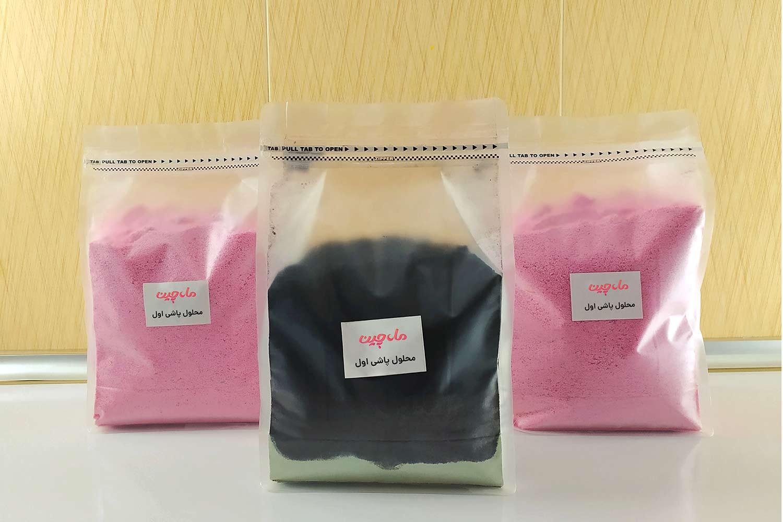 خرید کود زعفران