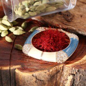 نکات کاربردی در پخت و پز با زعفران